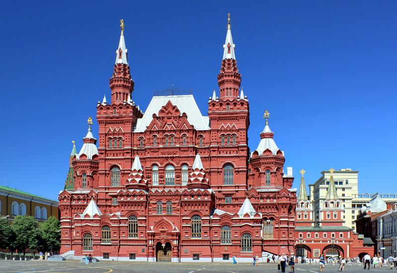 Экскурсионные туры по Москве. Бронирование гостиниц