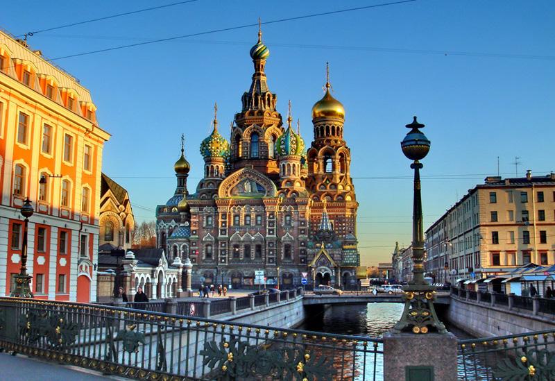 Бесплатные события в Санкт-Петербурге: мероприятия в