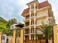 Отель Репруа Гагра Абхазия — отзывы, описание, фото, бронирование ... | 150x200
